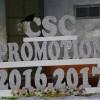 Félicitations Promo 2017