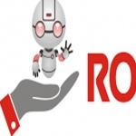 Début du cours de Robotique